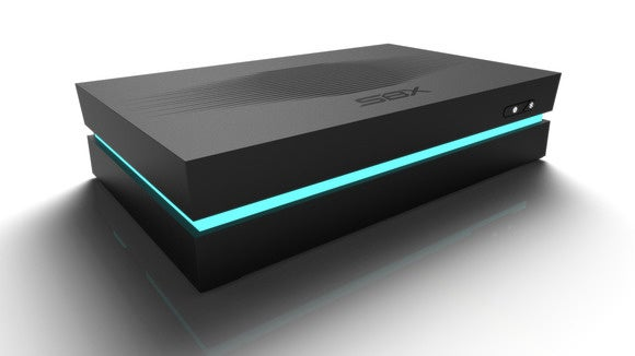 ibuypower sbx steam machine