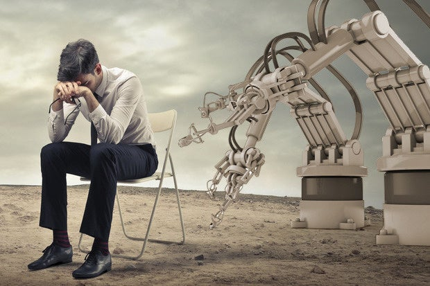 Robotic Process Automation: IT Job Killer?