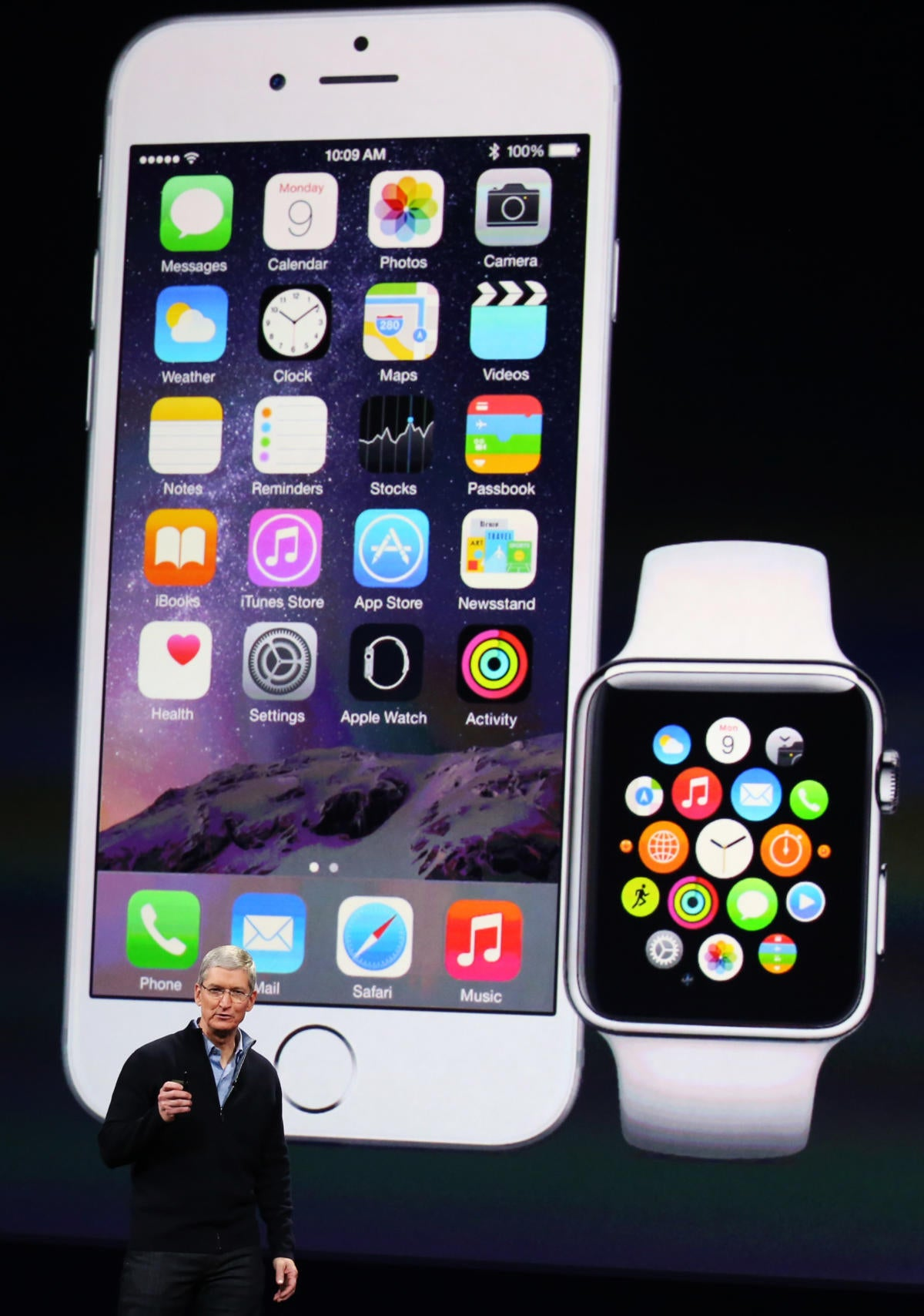 iphone 6 plus apple watch