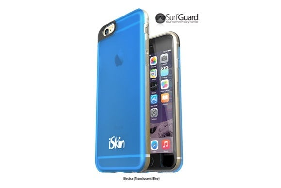 iskin solo iphone