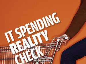 it spending reality check