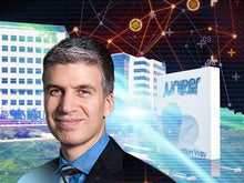 What's Juniper Networks to do?