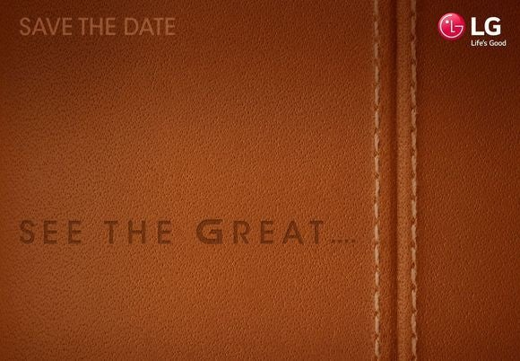 lg save the date 280415