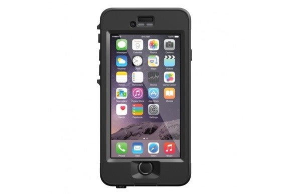 lifeproof nuud iphone