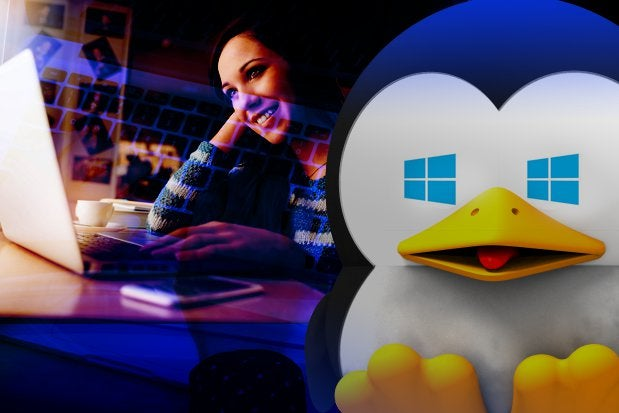 Microsoft embraces Linux -- way too late