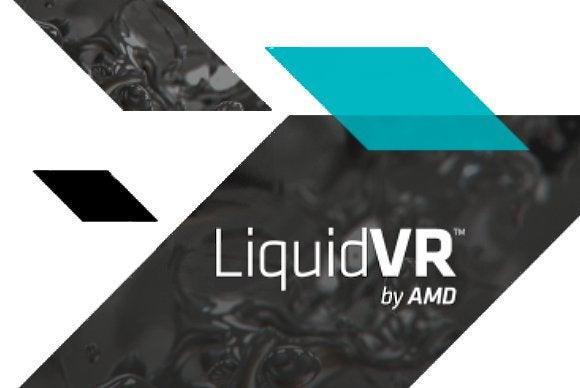 LiquidVR