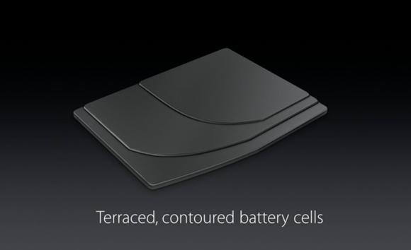 macbook 12 battery