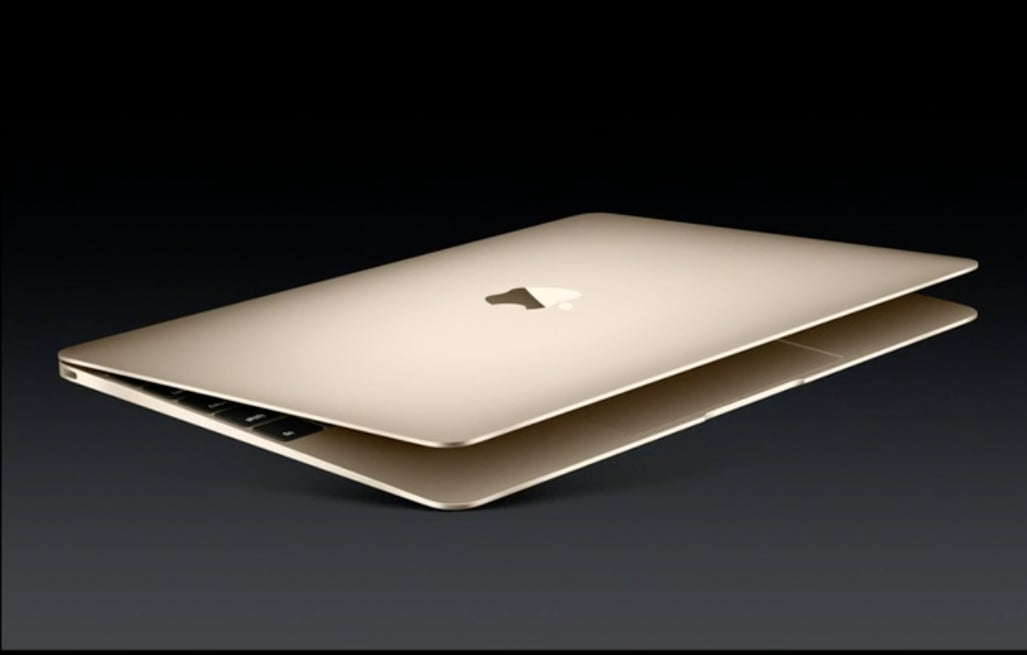 Apple s radical 12-inch MacBook is the slimmest eef7c5b80783