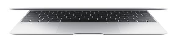 macbook 2015 opening