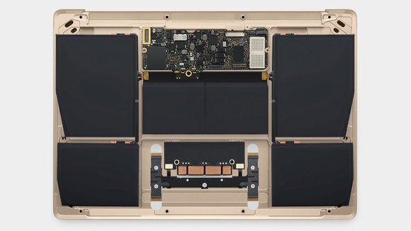 macbook insides