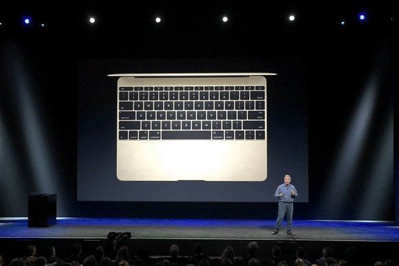 The MacBook's new trackpad will change the way you click | Macworld