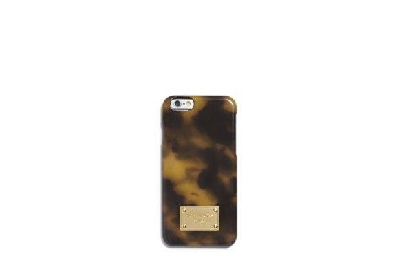 michealkors fauxturtoise iphone