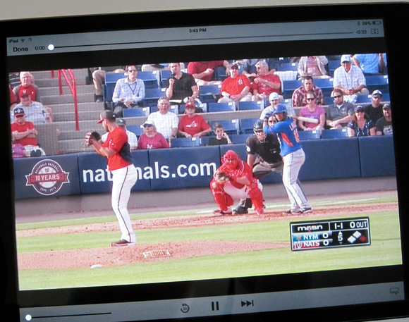 mlb.tv ipad