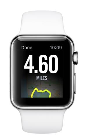 ... nike apple watch