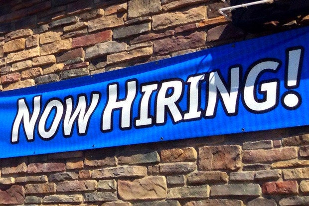 IT hiring rebounds from its winter slump
