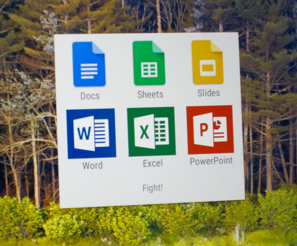 Google Docs Vs Microsoft Office Which Suite Rules Productivity On