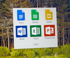 Google Docs vs. Microsoft Office: Which suite rules productivity on your Android tablet?