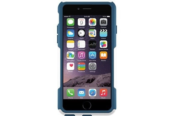 otterbox commuterwallet iphone