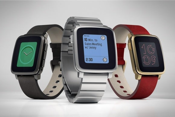 pebbletimesteel