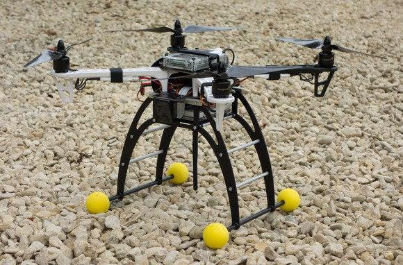 pi quadrocopter