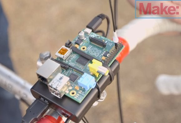 pirate radio raspberry pi