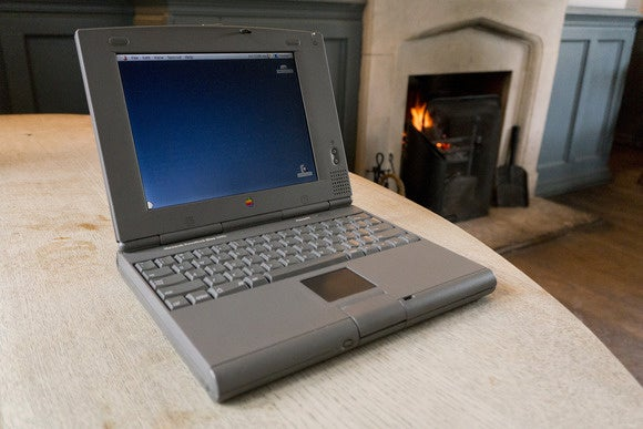 powerbook duo primary