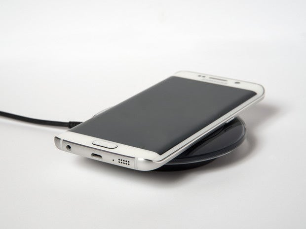 samsung galaxy s6 edge wireless charging