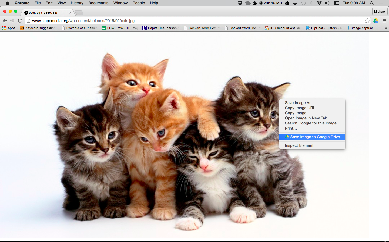 5 great Google Drive tips: Keyboard shortcuts, saving
