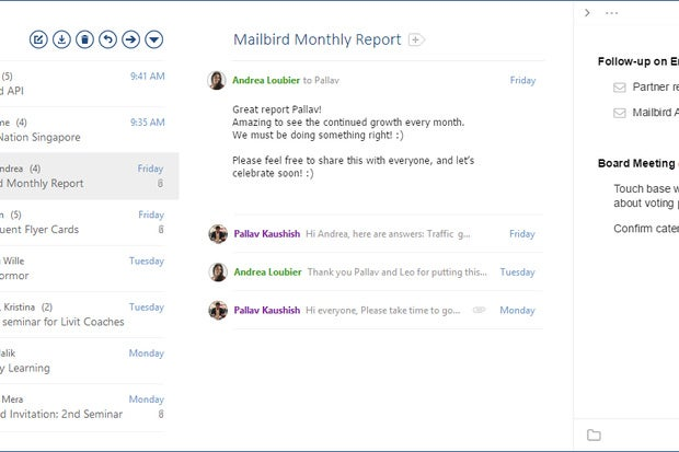 Mailbird 20 Still The Best Email Client For Windows And Gmail