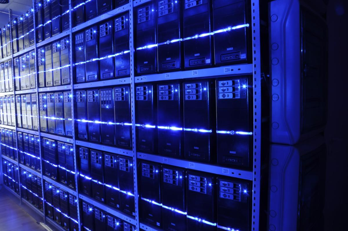 1 in 3 data center servers is a zombie