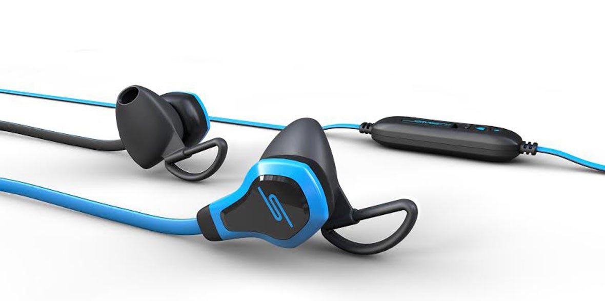 A fitness fanatic's guide to earbuds, plus reviews of 4 ...