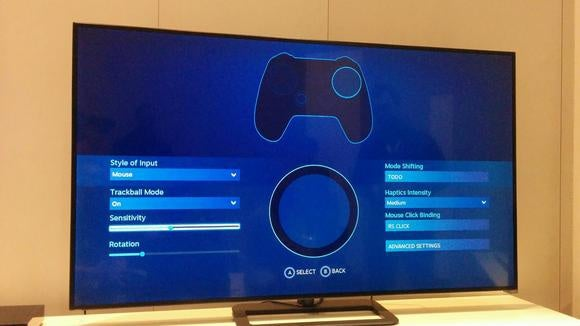 steam controller remap ui