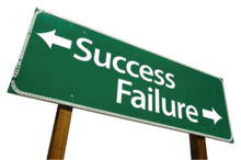 When Hiring Employees, Look For A Track Record Of Failures, Not Successes