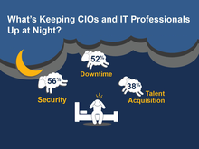 Which Chief Information Officer  Responsibilities Keep You Awake At Night?