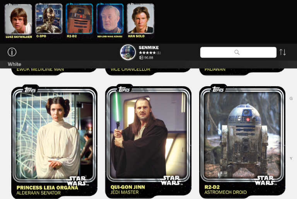 swcards