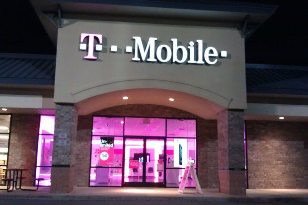 t mobile technical support