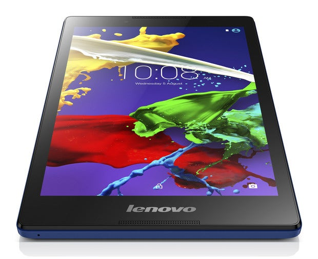 Lenovo Tab 2 A8 with Android