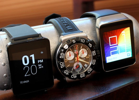 Tag Heuer Has A Smartwatch Plan And It S Full Of Dials