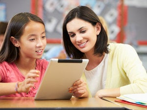 How emerging technology is changing K-12 classrooms