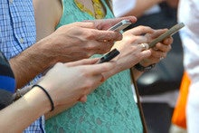 Texting kills ... in more ways than one