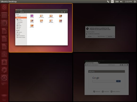 How to use Linux's virtual desktops and workspaces | PCWorld
