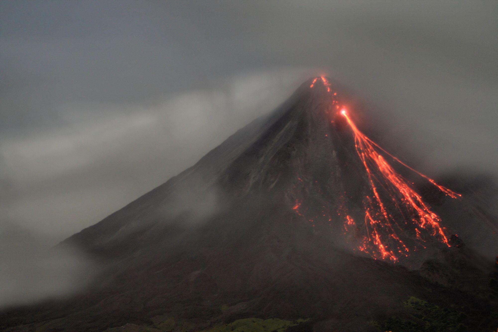 vulkan primary