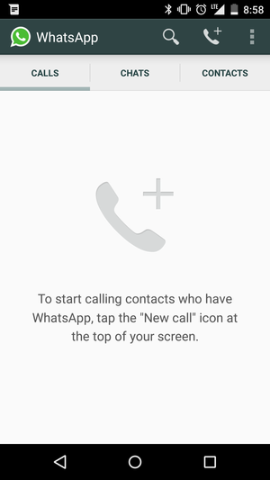whatsappcalls