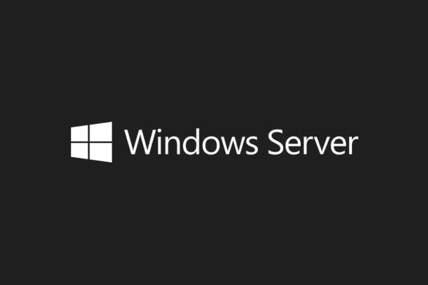 windows server 02 gradient