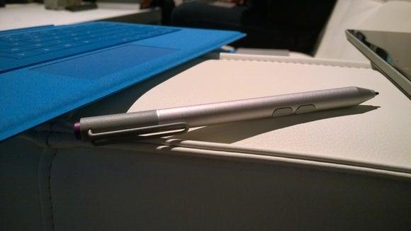 Surface Pro 3 stylus pen