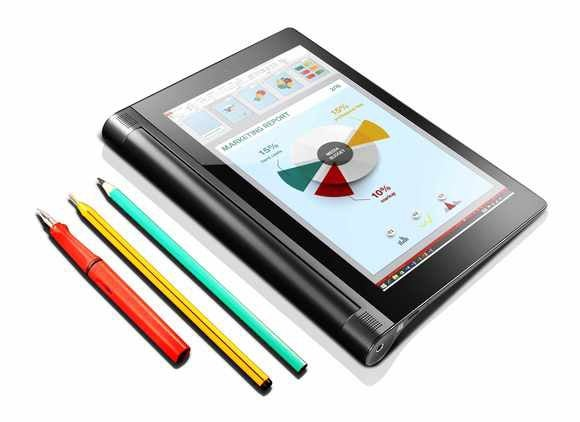 yoga tablet with anypen 1