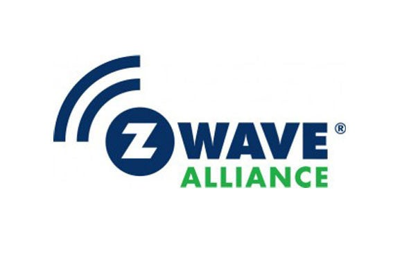 Z-Wwave Alliance logo