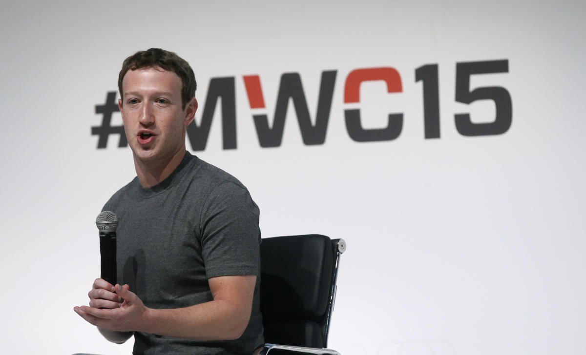 zuckerberg at mwc2015