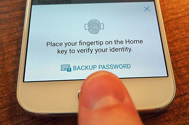 02 galaxy s6 fingerprint scanner