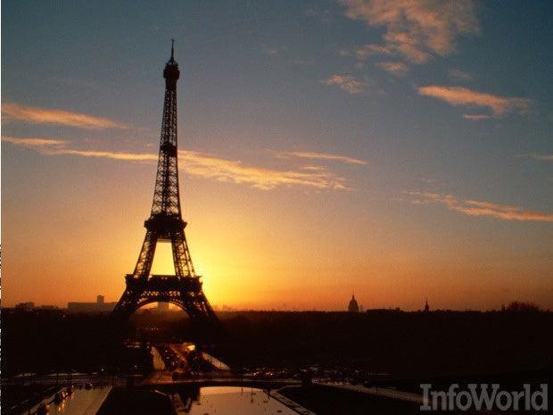 Panic in France